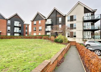 Thumbnail 2 bed flat for sale in Mill Drive, Ruislip