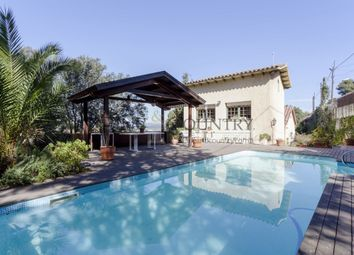 Thumbnail 5 bed chalet for sale in La Floresta - Les Planes, Sant Cugat Del Valles, Spain