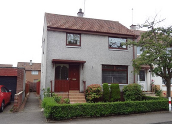 Thumbnail 3 bedroom end terrace house to rent in Scott Road, Glenrothes, Fife 1Ae