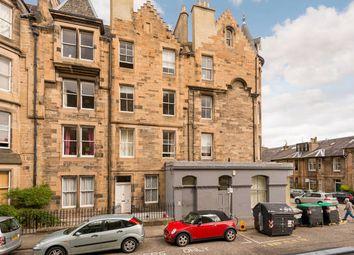 Thumbnail 3 bed flat for sale in Roseneath Terrace, Edinburgh