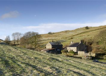 Thumbnail 5 bed detached house for sale in Hagg End, Crook, Kendal, Cumbria