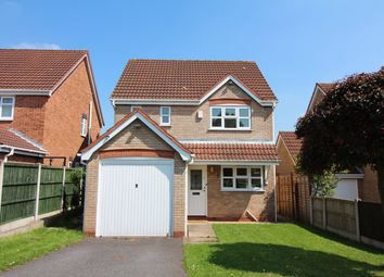 Thumbnail 3 bed detached house for sale in Kew Gardens, Nuthall, Nottingham