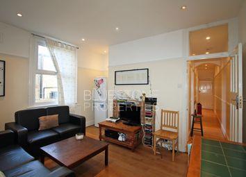 3 bed maisonette to rent in Felsberg Road, Brixton SW2