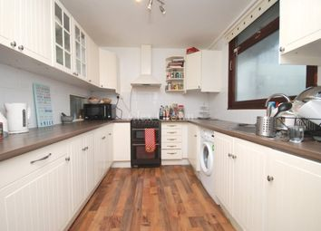 Thumbnail 4 bedroom maisonette to rent in Merryweather Court, Poyning Road, Archway