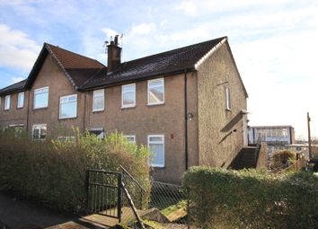 Thumbnail 3 bed flat for sale in 80 Lennox Drive, Faifley