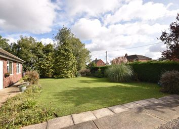Thumbnail 3 bed bungalow to rent in The Drift, Walcott, Lincoln