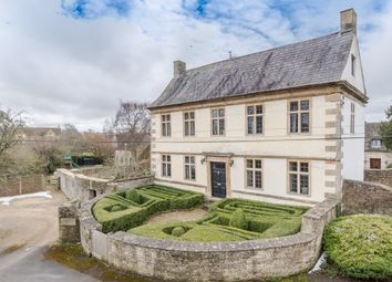 Thumbnail 8 bed property for sale in Sopworth, Chippenham
