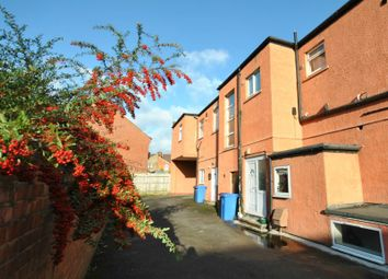 Thumbnail 2 bed flat for sale in 17 Woodlands Court, Wood Street, Kettering, Northamptonshire