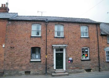 Thumbnail 1 bed flat to rent in East Street, Pembridge, Leominster
