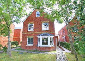 Thumbnail 5 bedroom detached house to rent in Hackington Road, Tyler Hill, Canterbury