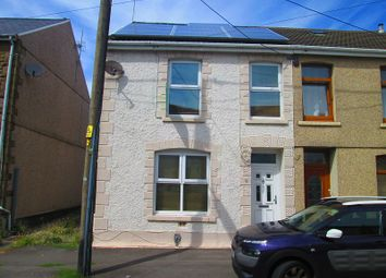 Thumbnail 3 bed semi-detached house for sale in Belgrave Road, Gorseinon, Swansea, City And County Of Swansea.
