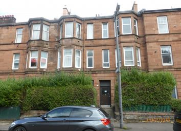 Thumbnail 1 bed flat to rent in Percy Street, Govan, Glasgow