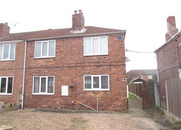 Thumbnail 3 bedroom semi-detached house to rent in Fullerton Avenue, Conisbrough