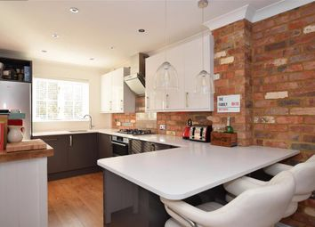 Thumbnail 5 bed semi-detached house for sale in Lower Village, Haywards Heath, West Sussex