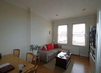 Thumbnail 1 bed flat to rent in Fox Lane, London