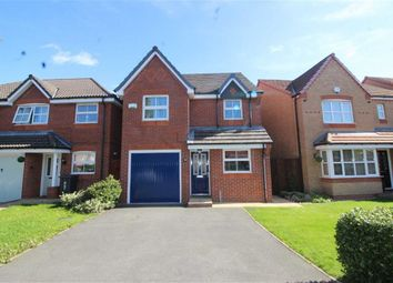 Thumbnail 3 bed detached house for sale in Mcellen Road, Abram, Wigan