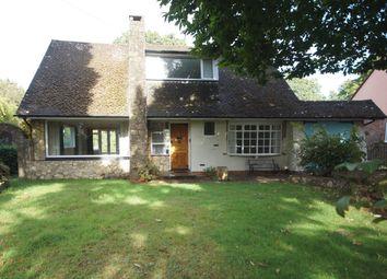 3 bed detached house for sale in Stubbington Avenue, Whitehill GU35