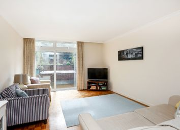 Thumbnail 2 bed terraced house to rent in Winchelsea Close, London