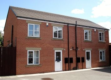Thumbnail 5 bedroom terraced house to rent in Langton Close, Sunderland