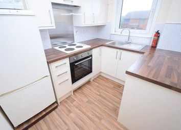 Thumbnail 1 bed flat for sale in Maurice Avenue, Stirling, Stirlingshire