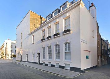 Gerald Road, London SW1W