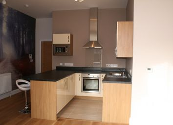Thumbnail 1 bedroom flat to rent in The Ridings, Priory Road, St. Ives, Huntingdon