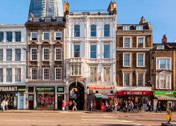Thumbnail Office to let in Borough High Street, London