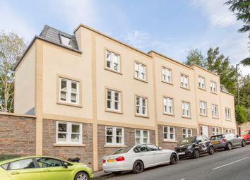 Thumbnail 2 bed flat to rent in Hampton Road, Bristol