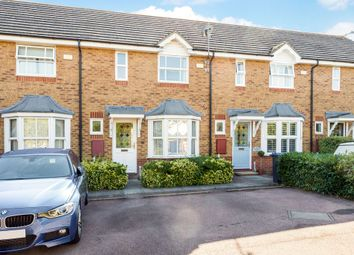 Thumbnail 2 bed terraced house to rent in Yeovilton Place, Kingston Upon Thames