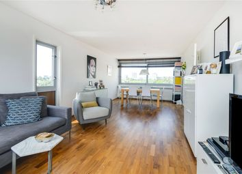 Thumbnail 2 bed flat for sale in Barrie House, St Edmunds Terrace, St John's Wood, London