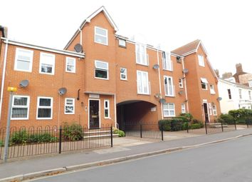 Thumbnail 2 bed flat to rent in Ranelagh Road, Felixstowe