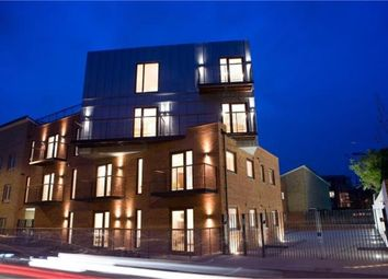 Thumbnail 1 bed flat to rent in Pomeroy Street, New Cross