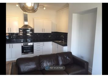 Thumbnail 1 bed flat to rent in Barlow Moor Road, Manchester