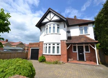 Thumbnail 4 bed detached house for sale in Yew Tree Road, Tunbridge Wells, Kent