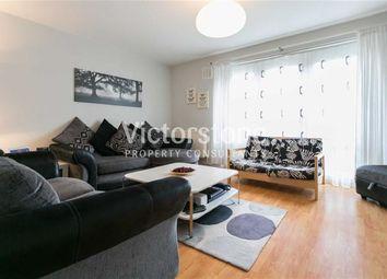 Thumbnail 2 bedroom flat for sale in Robert Street, Camden, London