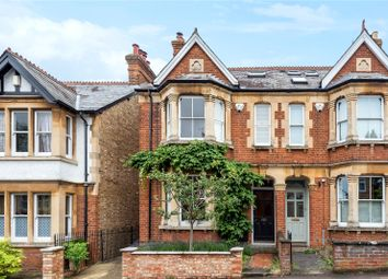 4 bed semi-detached house for sale in Southfield Road, Oxford OX4