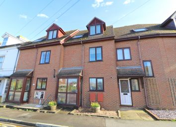 Thumbnail 3 bed town house for sale in Wawmans Mews, Coast Road, Pevensey, East Sussex