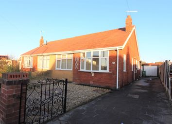 Thumbnail 2 bed bungalow to rent in Selby Avenue, Cleveleys