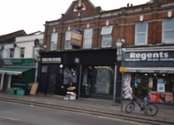 Thumbnail Commercial property for sale in Kilburn Lane, London