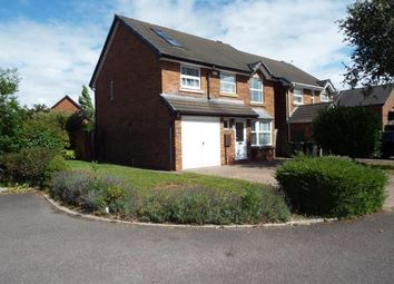 Thumbnail 4 bed detached house for sale in Long Close, Bradley Stoke, Bristol, South Gloucestershire