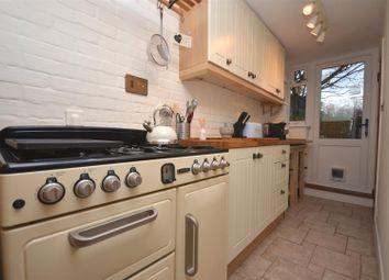 Thumbnail 2 bed terraced house for sale in Aylesbury Road, Bierton, Aylesbury