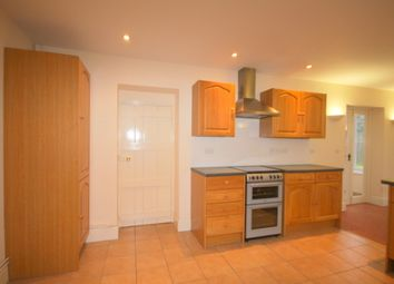 Thumbnail 4 bed semi-detached house to rent in Church Street, Willingdon