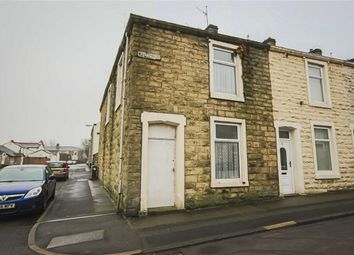 Thumbnail 3 bed end terrace house for sale in Talbot Street, Rishton, Blackburn