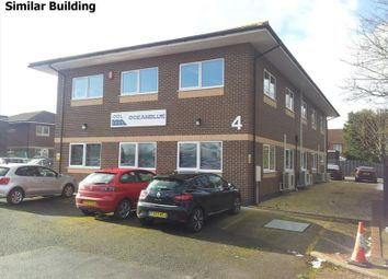 Thumbnail Office to let in Unit 6, Laceby Business Park, Grimsby Road, Laceby