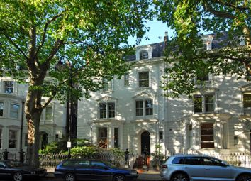 Thumbnail 2 bed flat to rent in Gledhow Gardens, South Kensington