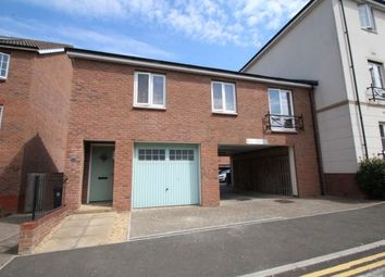 Thumbnail 2 bed property to rent in Tinding Drive, Bristol