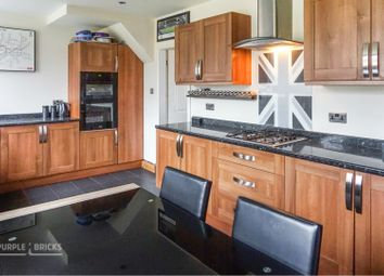 Thumbnail 3 bed town house for sale in Pinders Garth, Ferrybridge