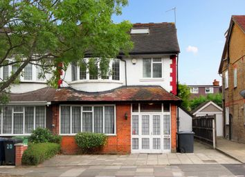 Thumbnail 4 bed semi-detached house for sale in Gunnersbury Crescent, London