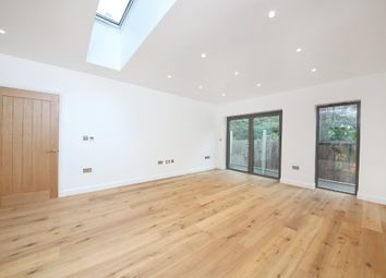 Thumbnail 2 bed detached house for sale in Malpas Road, London