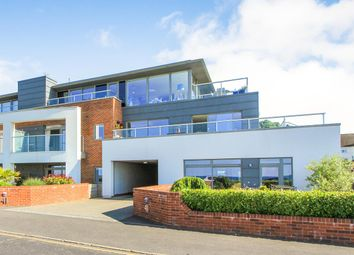 Thumbnail 2 bed property to rent in Marine Parade, Whitstable